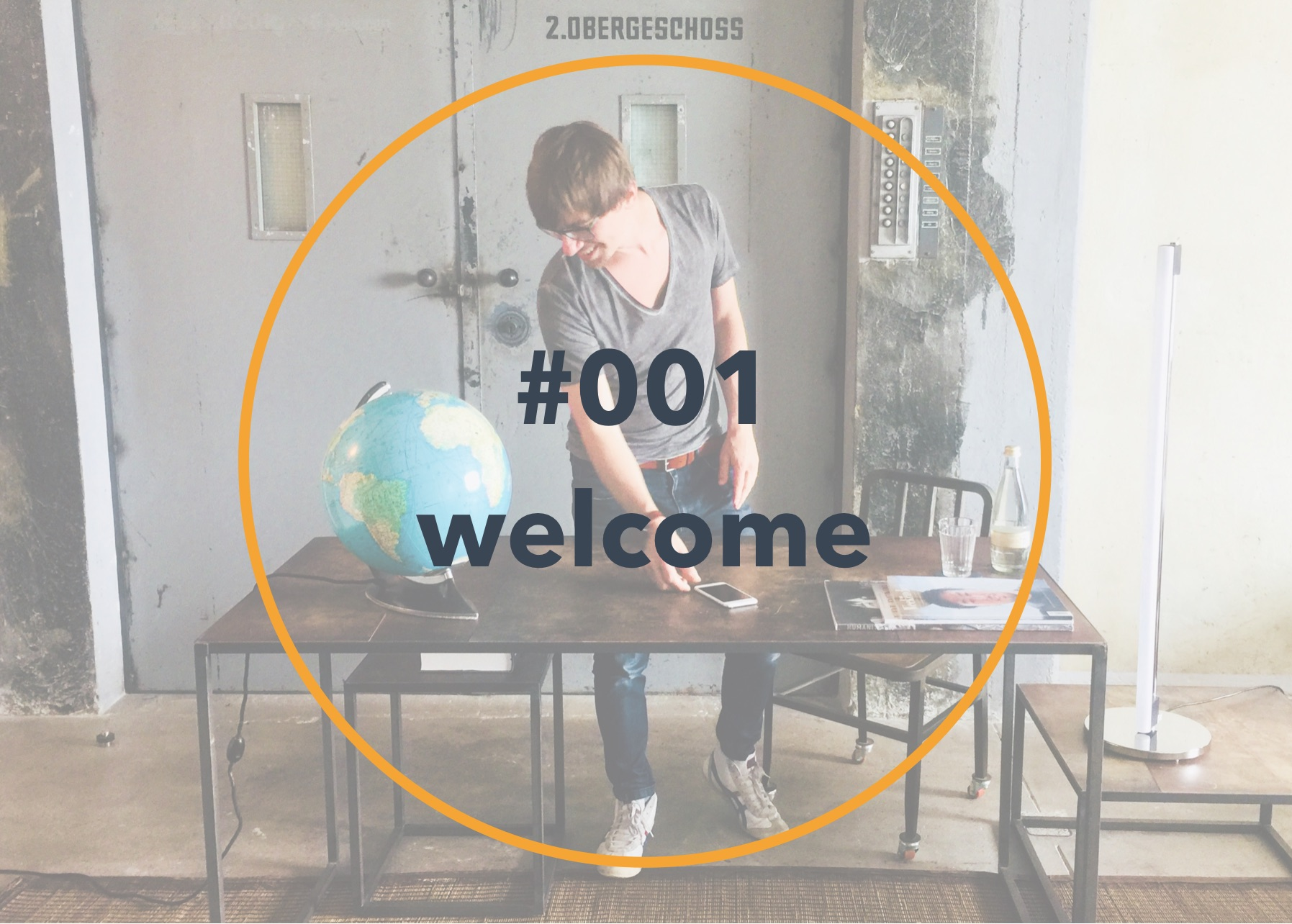 001 welcome
